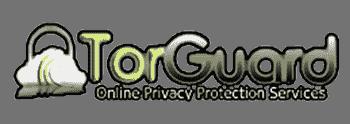 TorGuard logo