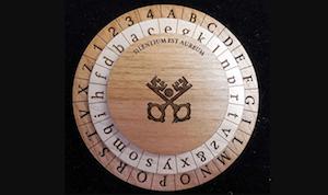 Alberti Cipher