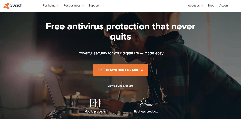 7 Best FREE Antivirus Software (w/ Auto Updates and Live