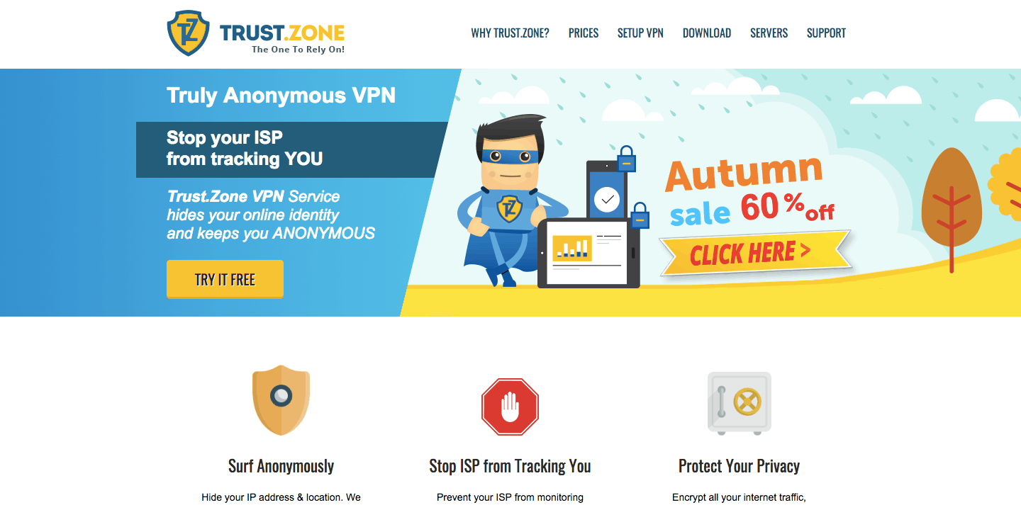 10 Top Free VPNs in 2019 (WARNING - Most Free VPNS are NOT Safe)
