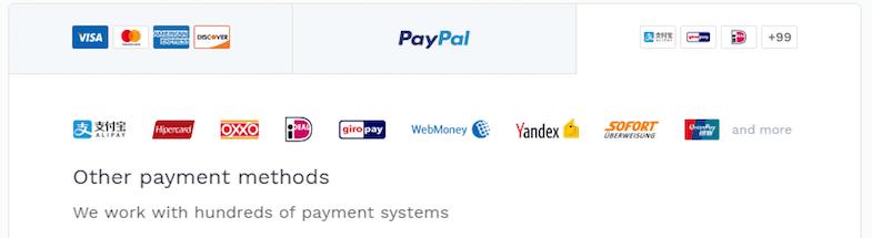 hotspotshield payment
