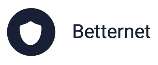 Betternet vpn logo