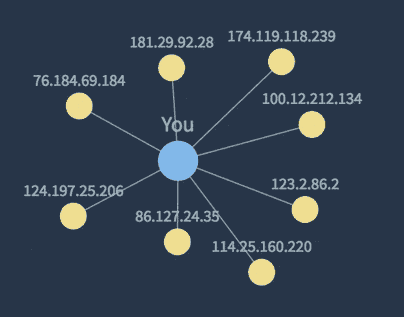 vpn ip addresses network
