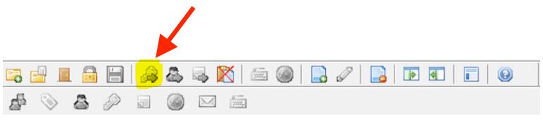 pwsafe password icon