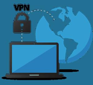 vpn protection location