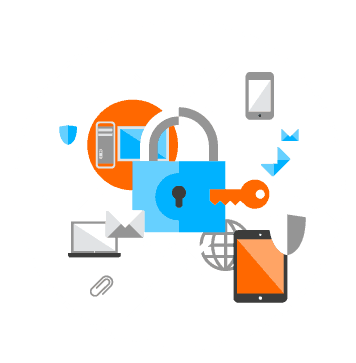 data-encryption-vector
