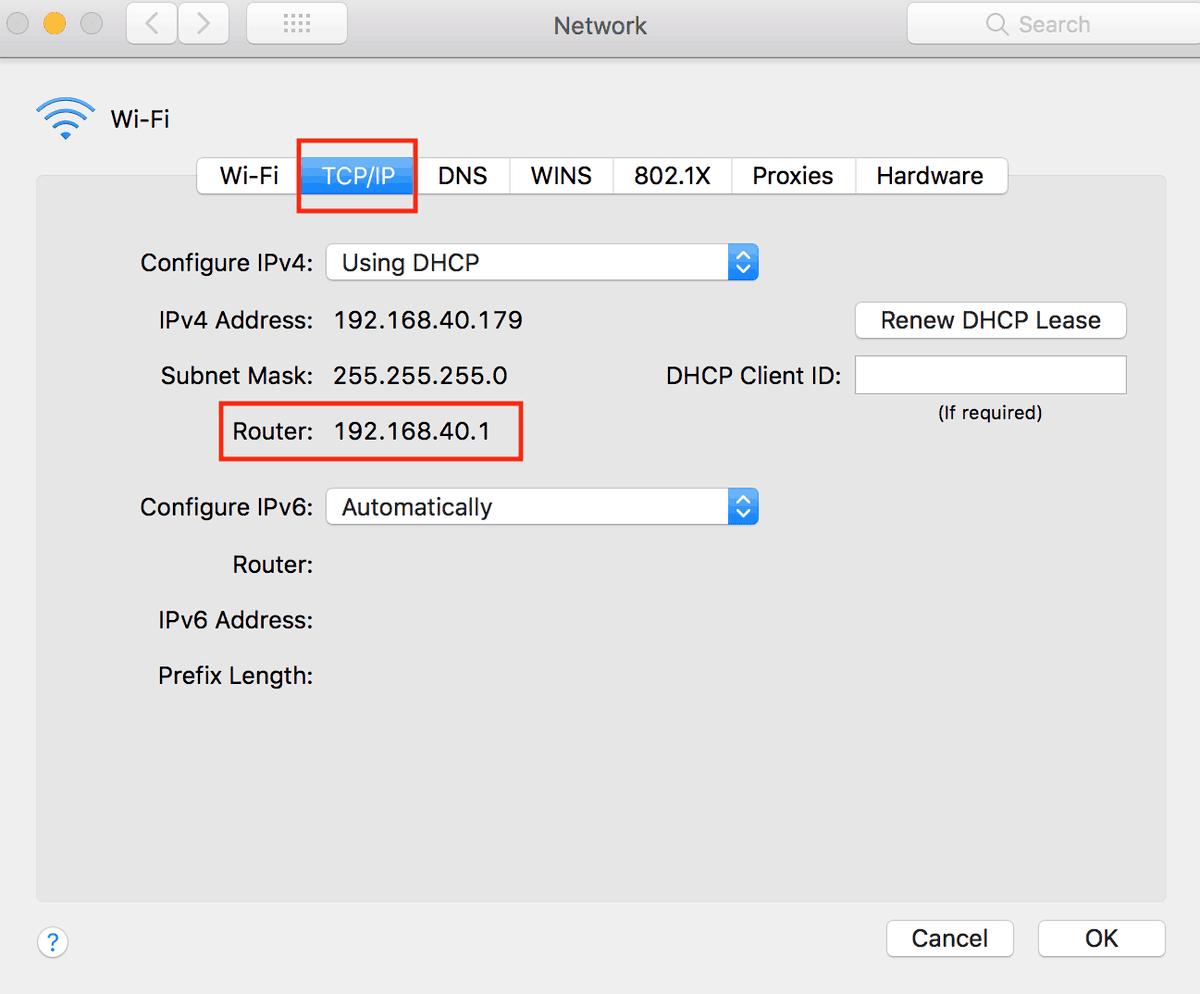 google namebench mac