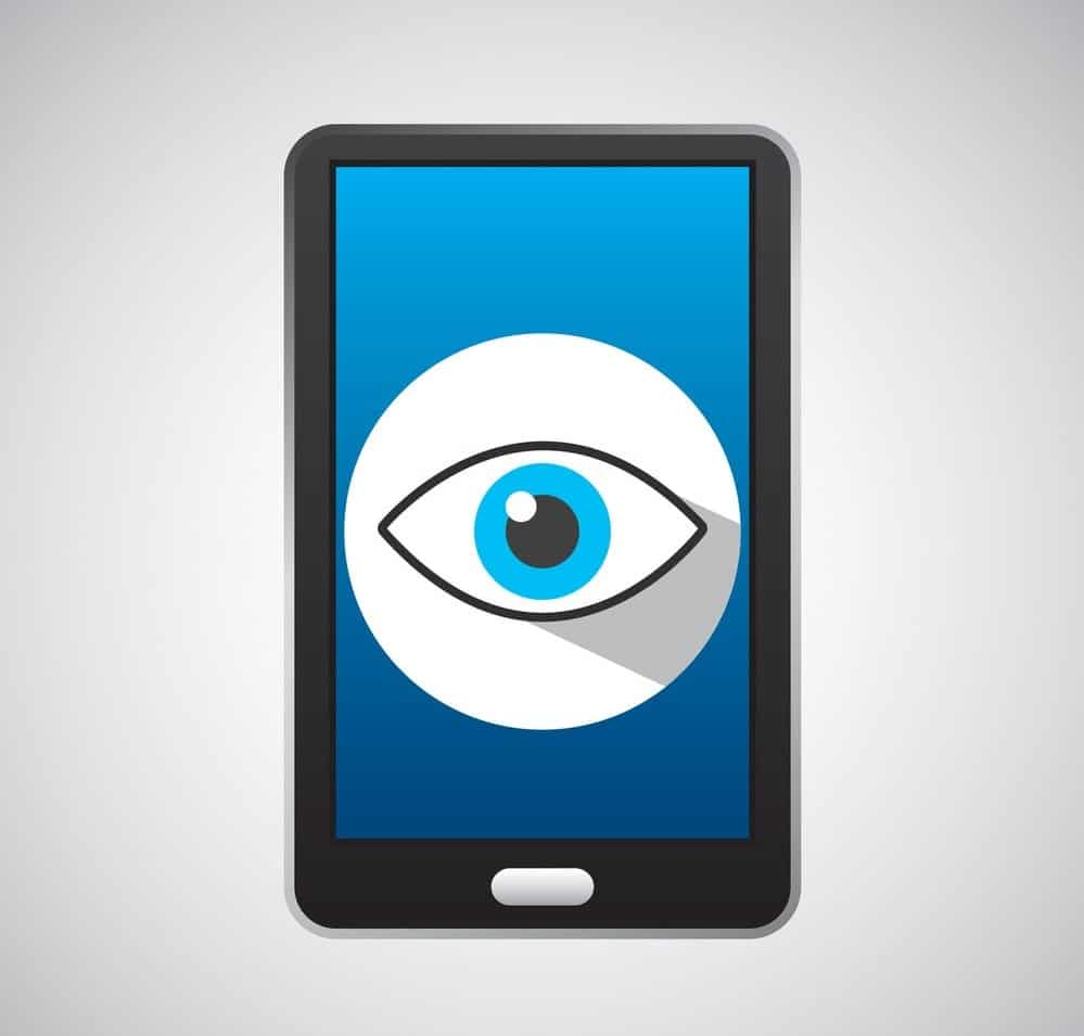 mobile phone spying