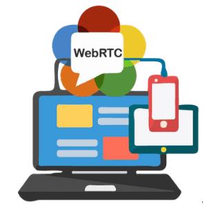 webrtc vector