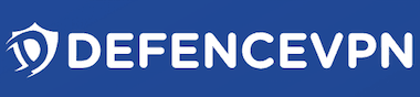 Defence VPN logo