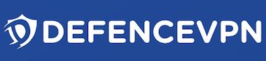 Defence VPN logo