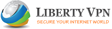 Liberty VPN logo