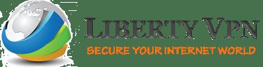 Liberty VPN logo