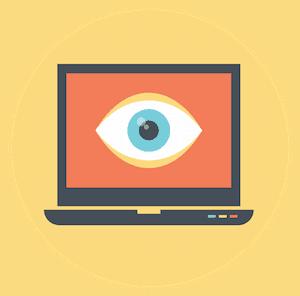 eye surveillance