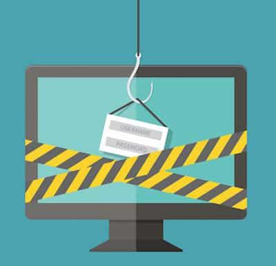 internet phising