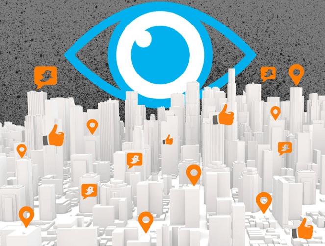 Monitoring your social media account