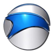 SRWare Iron logo