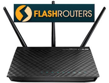 flashrouters product