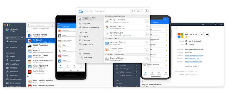 1Password Review - Is It Still Worth The Price? (Updated: 2019