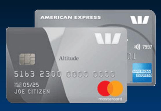 American Express Westpac Altitude Platinum Card