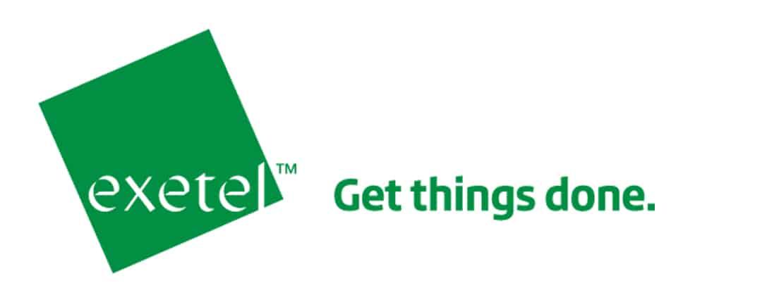 Exetel Logo