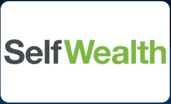 SelfWealth logo