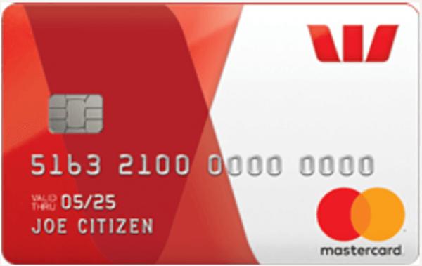 Westpac Low Rate Card