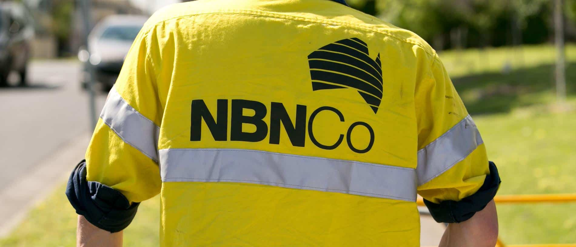 NBNCo uniform