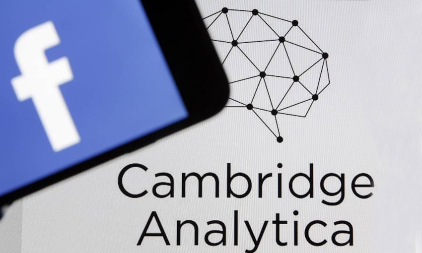 Australian Information Commissioner Sues Facebook Over Cambridge Analytica Scandal