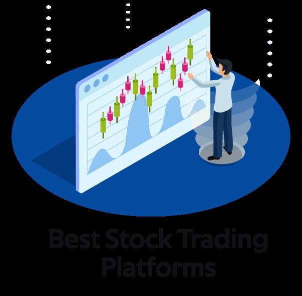 Best Stock Trading Platforms Badge