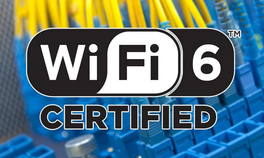 Massive Upgrades on Their Way For Wi-Fi