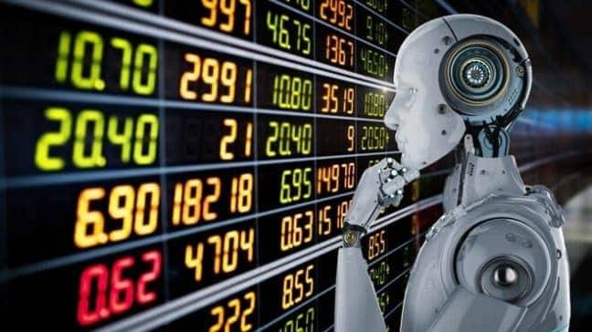 robo-traders