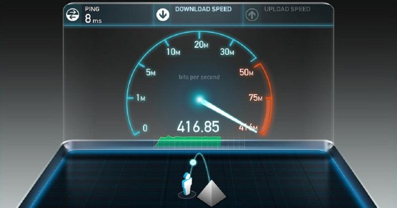 vpn and internet speed