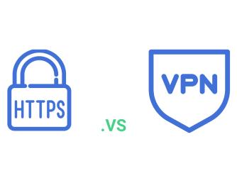 vpn-vs-https