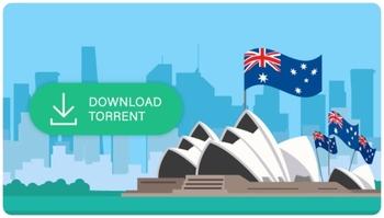 Downloading Torrent in Australia