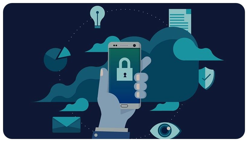 Phone Encryption
