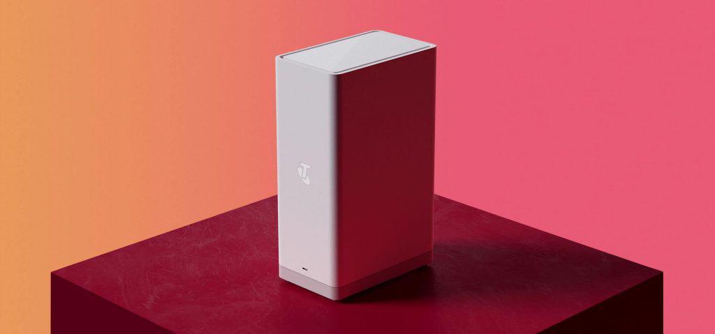 Telstra Smart Modem