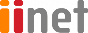 iiNet Logo