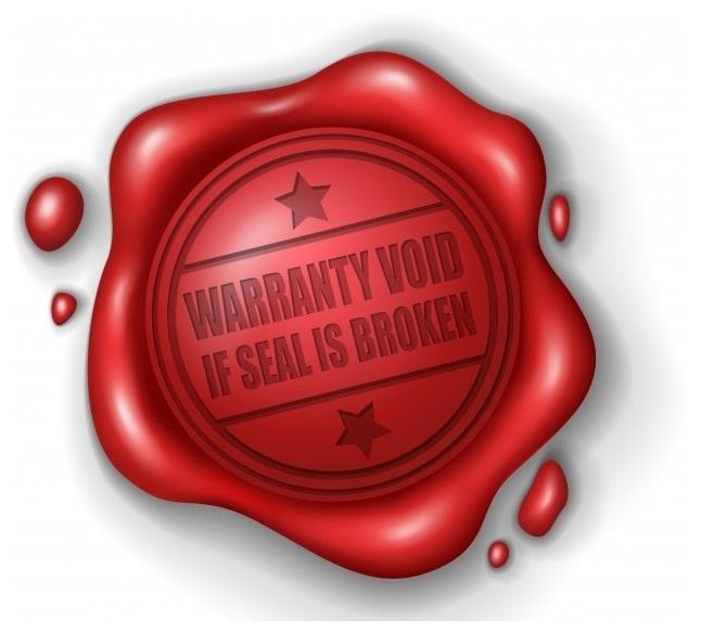 void-warranty