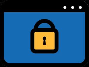 Security VPN icon