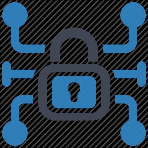 VPN security icon