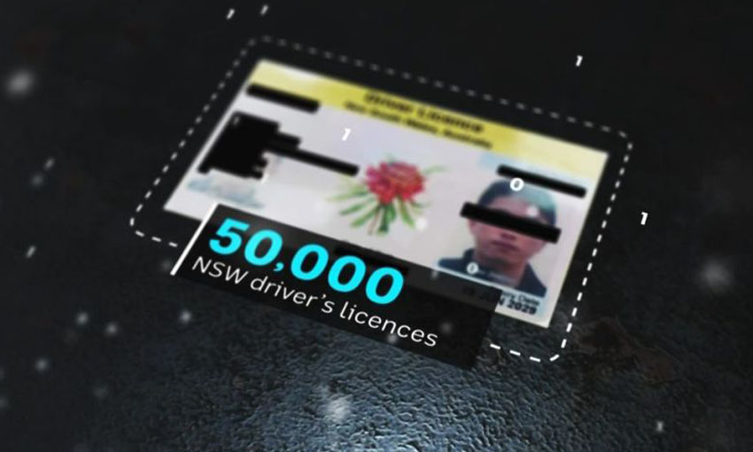 NSW Data Breach: 54,000+ Driver's Licenses Exposed
