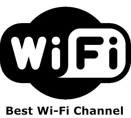 Best Wi-Fi Channel icon
