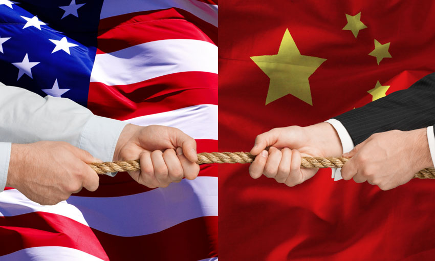 Privacy a Victim in US-China Fight Over Data