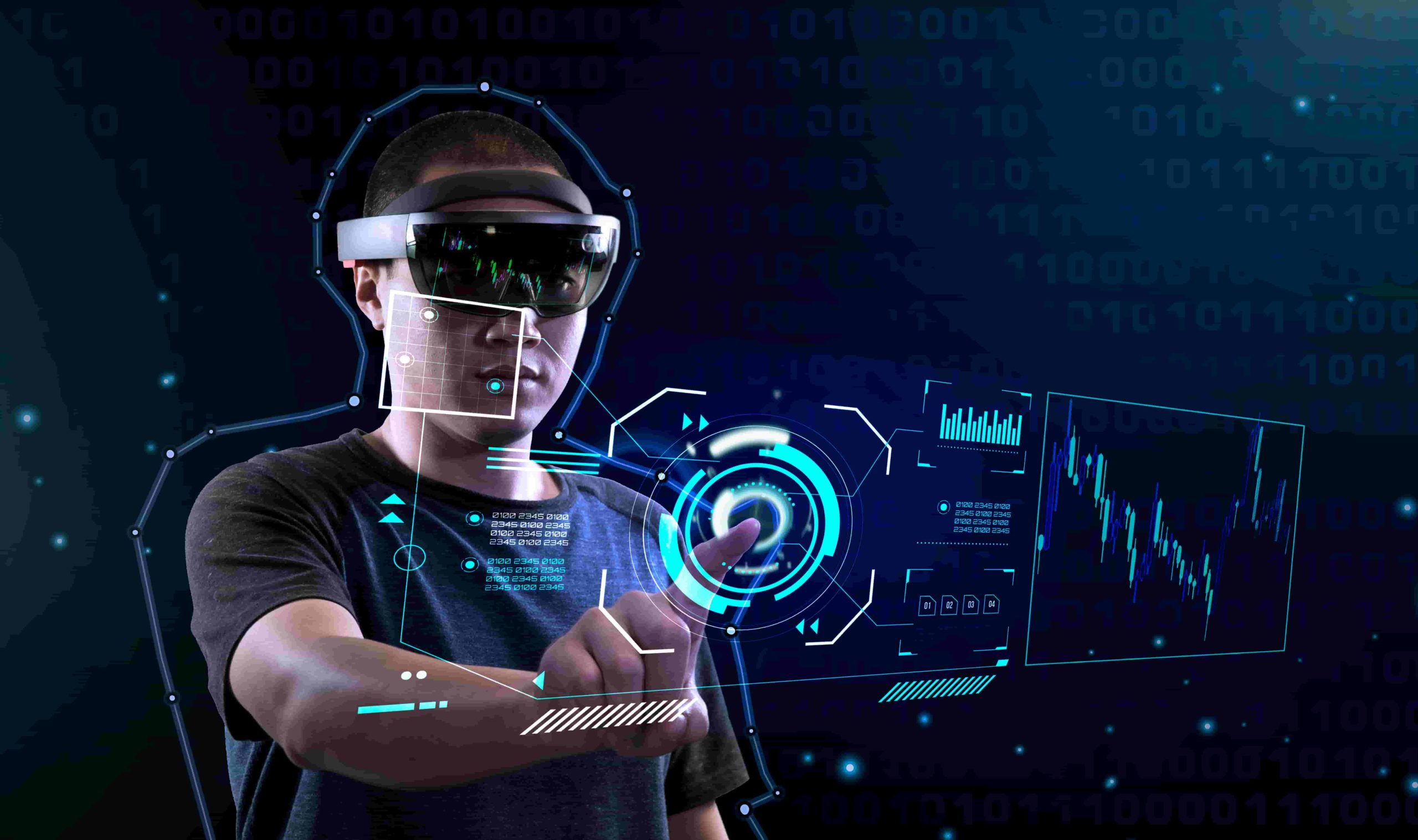 How Will Australian Privacy Laws Handle VR Tech Profiling?