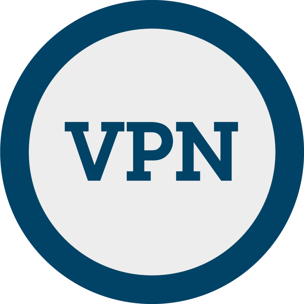 vpn protocols icon