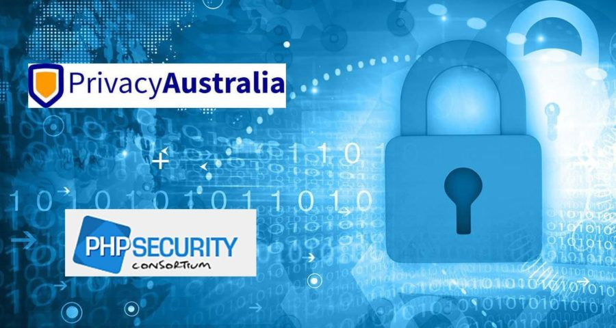PHP Security Consortium Merges With PrivacyAustralia.net