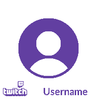 username icons