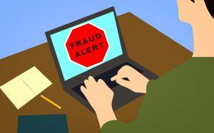 Fraud Prevention Alert