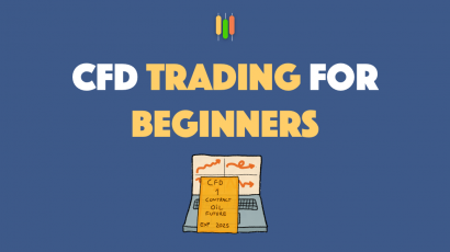 CFD Trading for Beginners (2021)